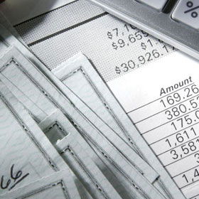 Accounts Receivable Document Management and Workflow